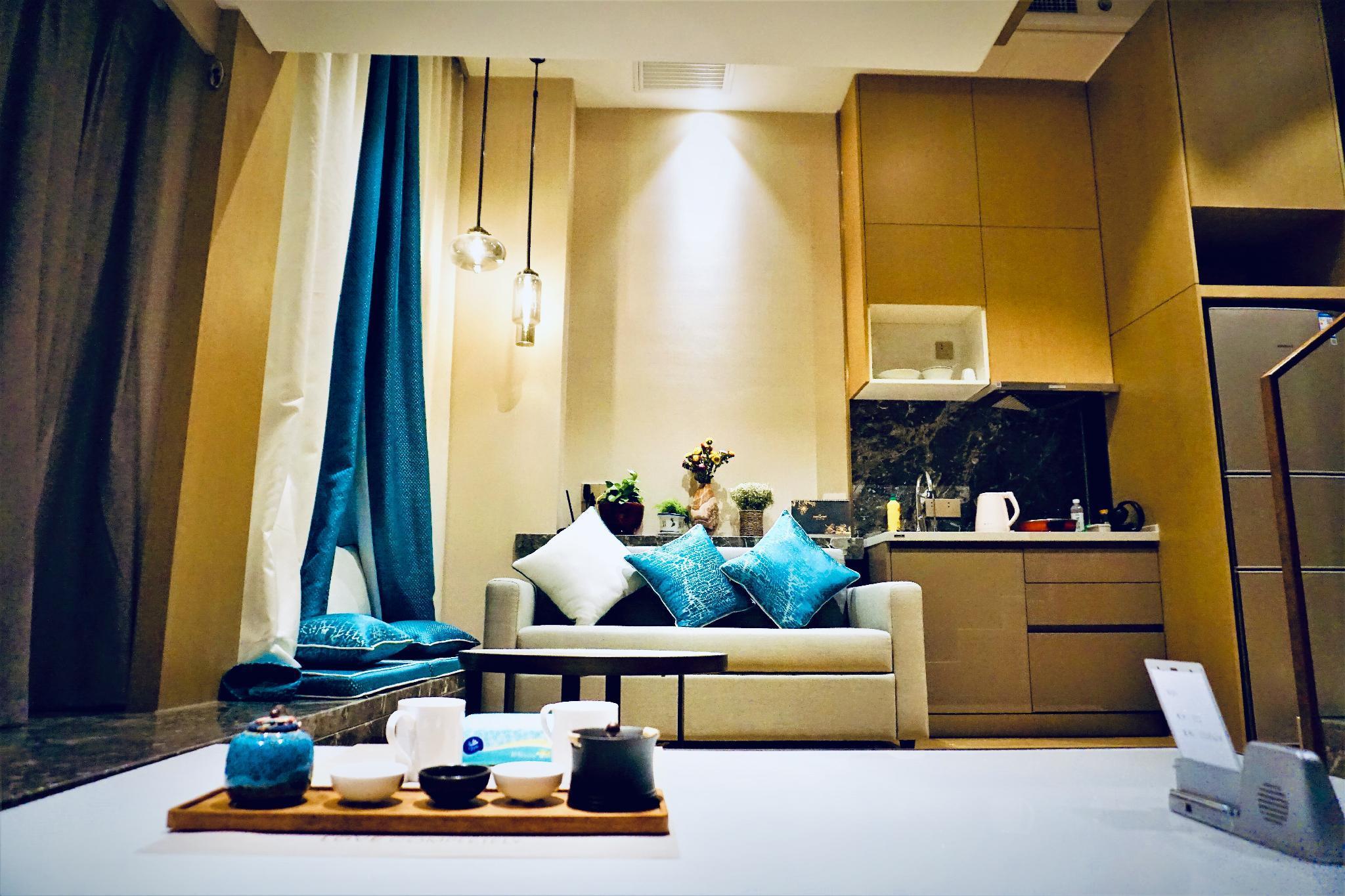 Nordic Cozy Luxury Apt  CBD Sanlitun Wangfujing