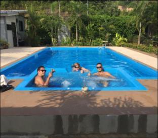 Andawa Lanta Resort อันดาวา ลันตา รีสอร์ต