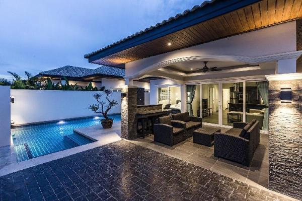 Orchid Paradise Homes OPV 403 Hua Hin