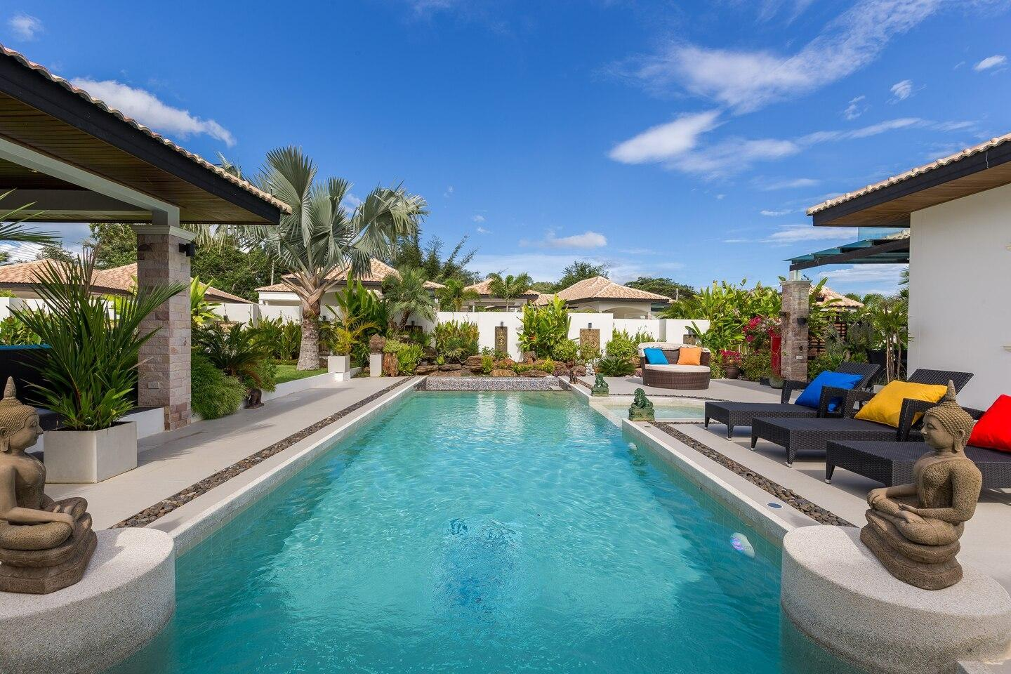 Orchid Paradise Homes OPV 201