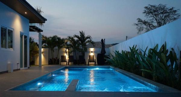 Orchid Paradise Homes OPV 316 Hua Hin