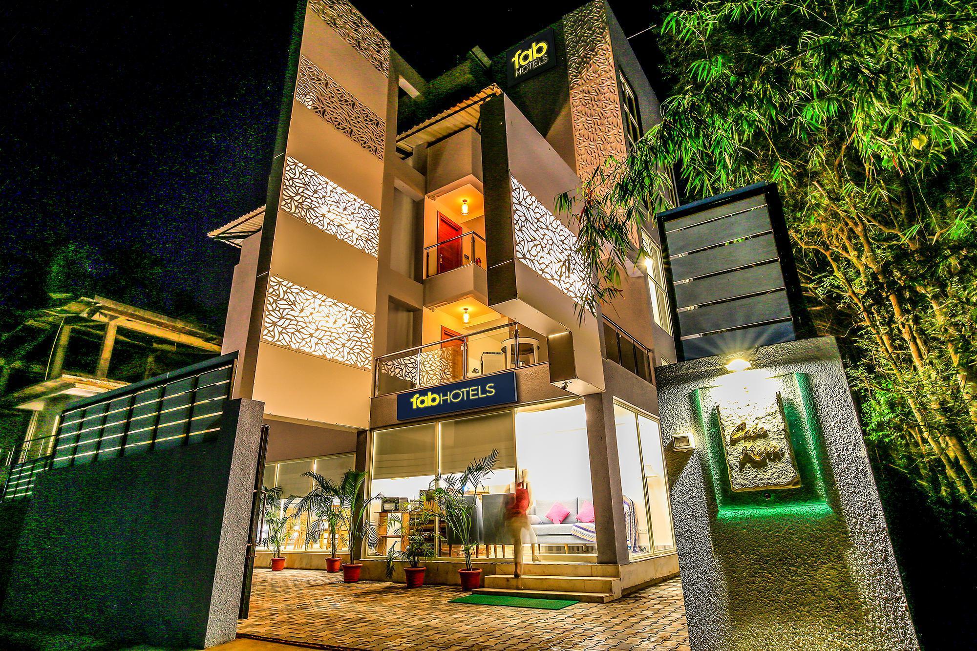 FabHotel Prime Casa Kiara