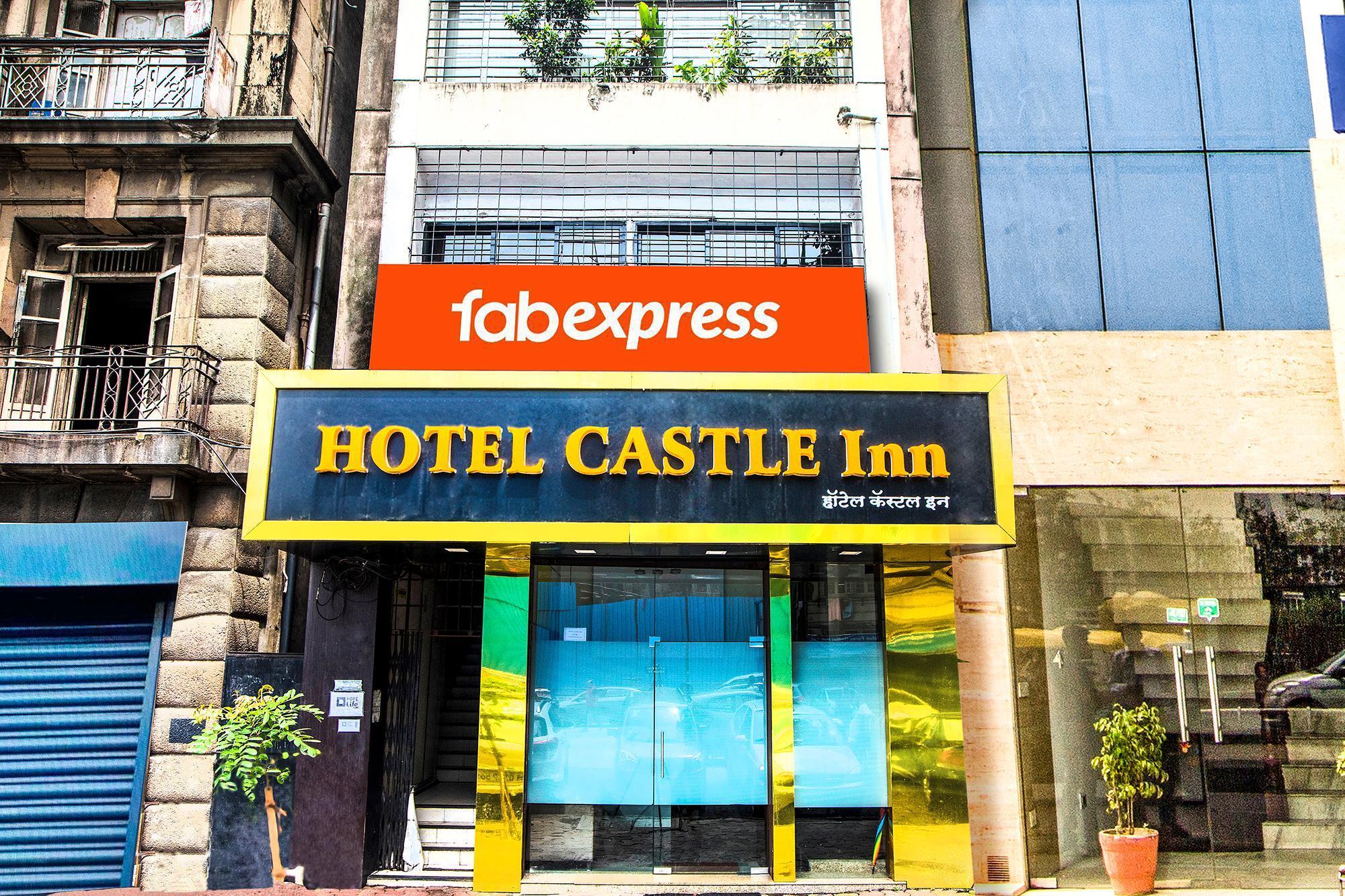 FabExpress Castle Inn