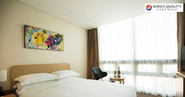 Best Western Haeundae Hotel Busan