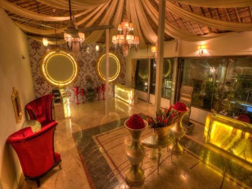 Estrela Do Mar Beach Resort - A Beach Property
