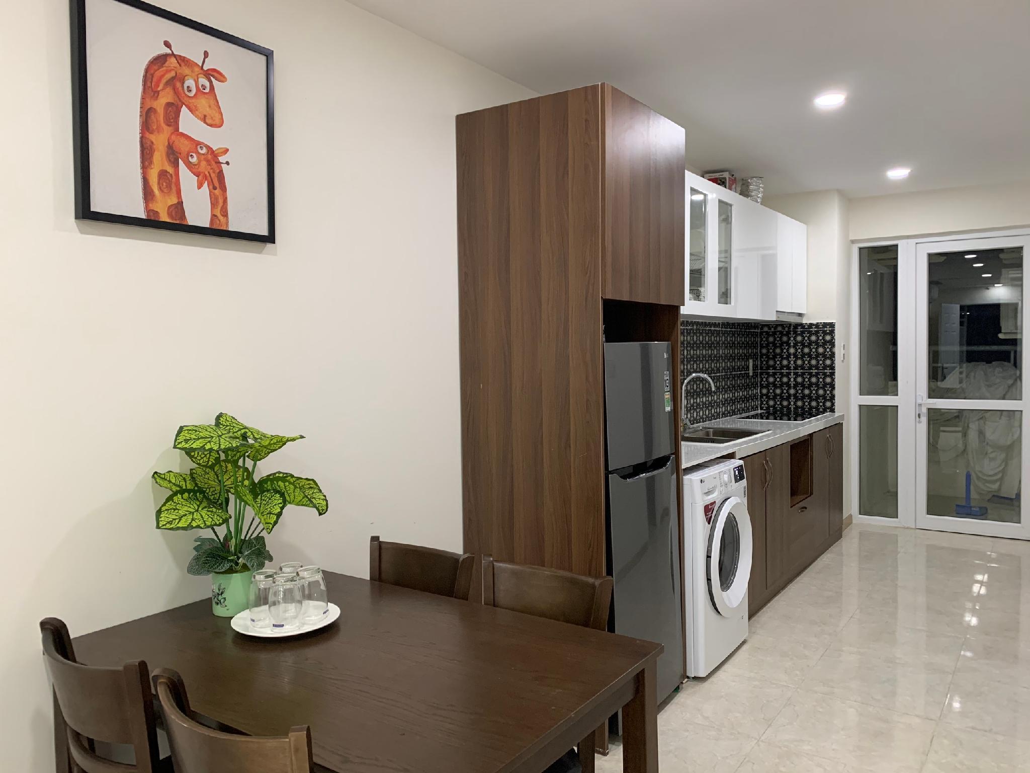 Nha Trang Family Apartment