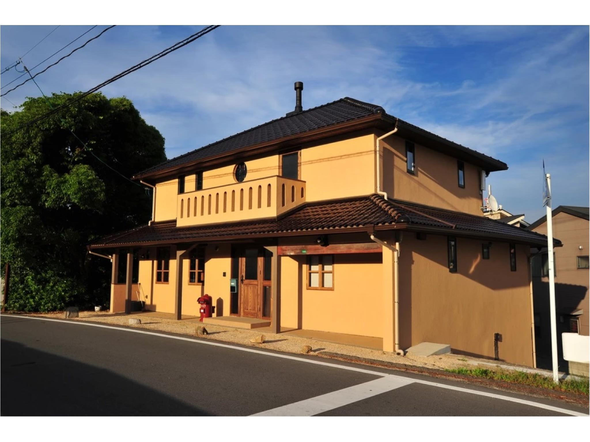 Guest House Kusunoki