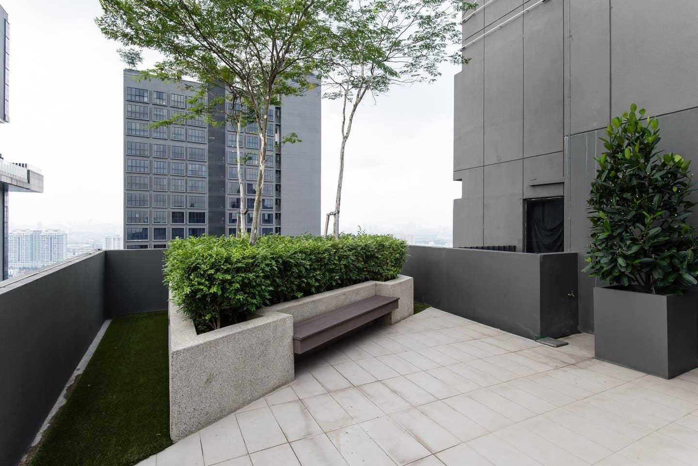 PROMO NEW Stylish Cool Duplex 8mins To Sunway 6pax