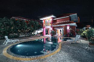 [ジョムティエンビーチ]ヴィラ(400m2)| 5ベッドルーム/5バスルーム [hiii-S]JomtienBeach*400sqm 5BRVillawithPool-SL011