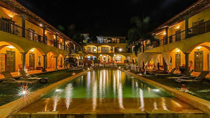 Sur La Mer Resort