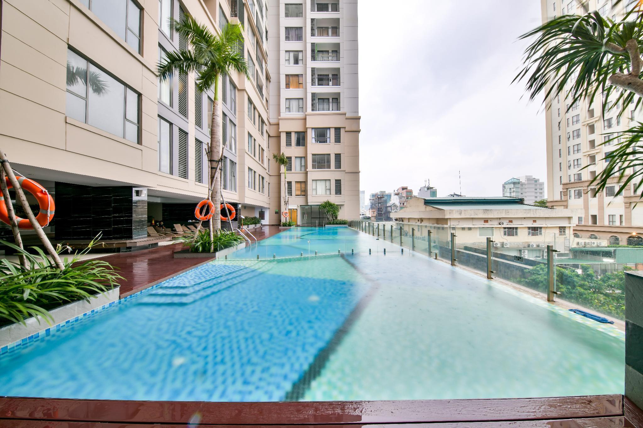 Ichiban Apartments