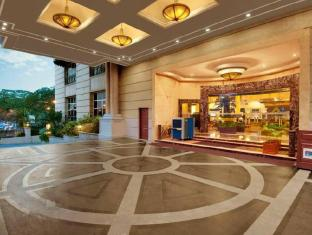 The Residency Towers Chennai - Entrance