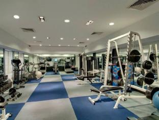 The Residency Towers Chennai - Fitness Room