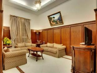 The Residency Towers Chennai - Guest Room