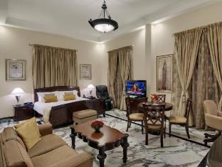 The Residency Towers Chennai - Elegant Suite