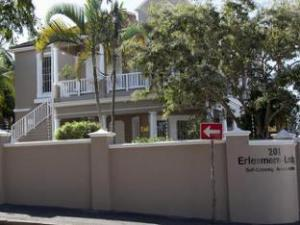 Erlesmere Lodge Durban