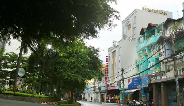 AHA Bao Minh Hotel Ho Chi Minh City