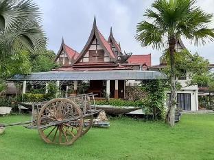 ヴィラ パナライ Villa Panalai