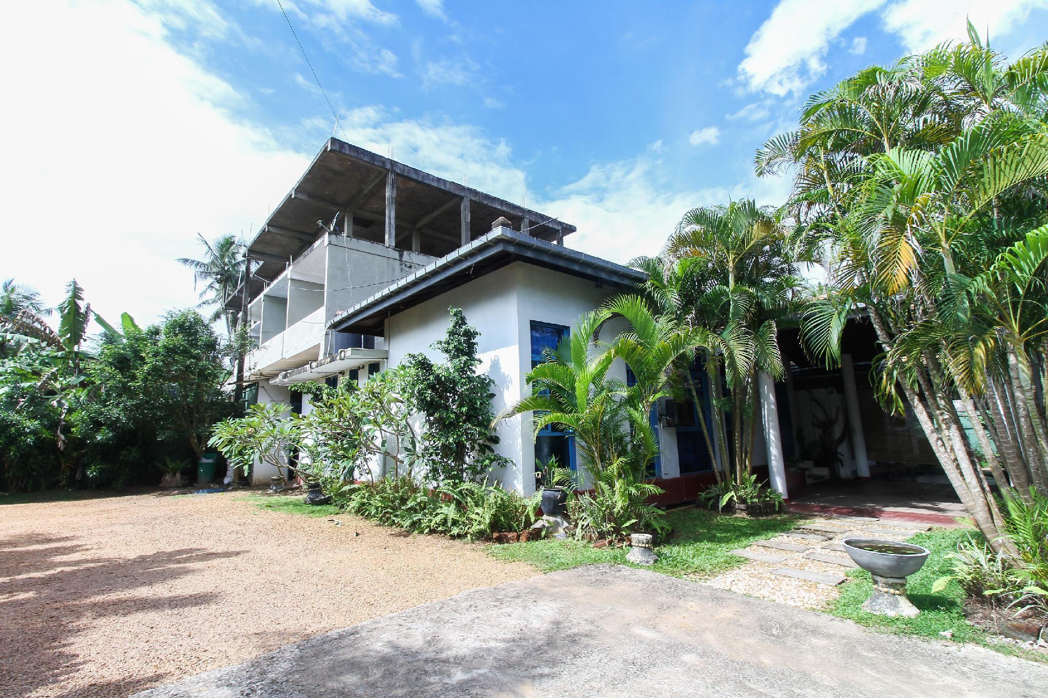 OYO 391 Oasis Ayurveda Resort