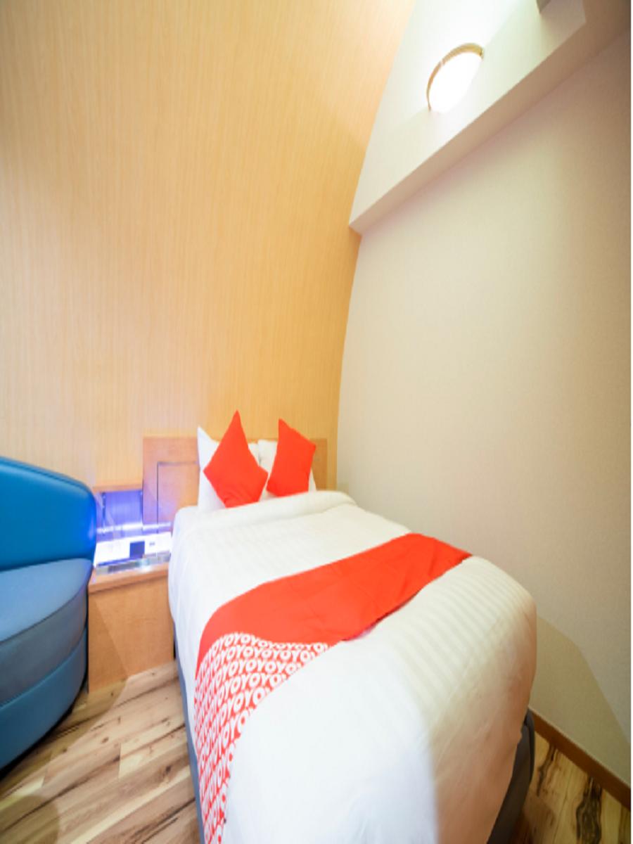 OYO 44679 Nansya Wafu Hotel