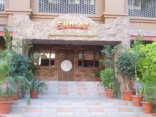 Celebrity Boutique Hotel Hyderabad