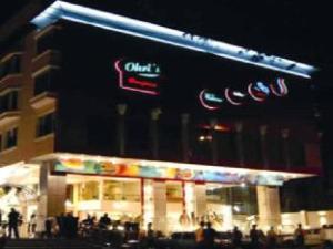 Ohris Banjara Boutique Hotel