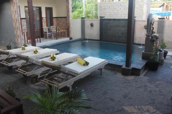 Kertha Guest House Bali