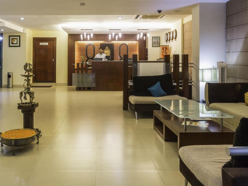 Hotel Tara Residency