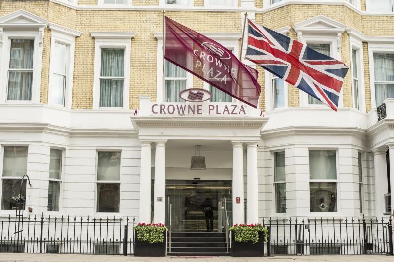 Crowne Plaza London Kensington