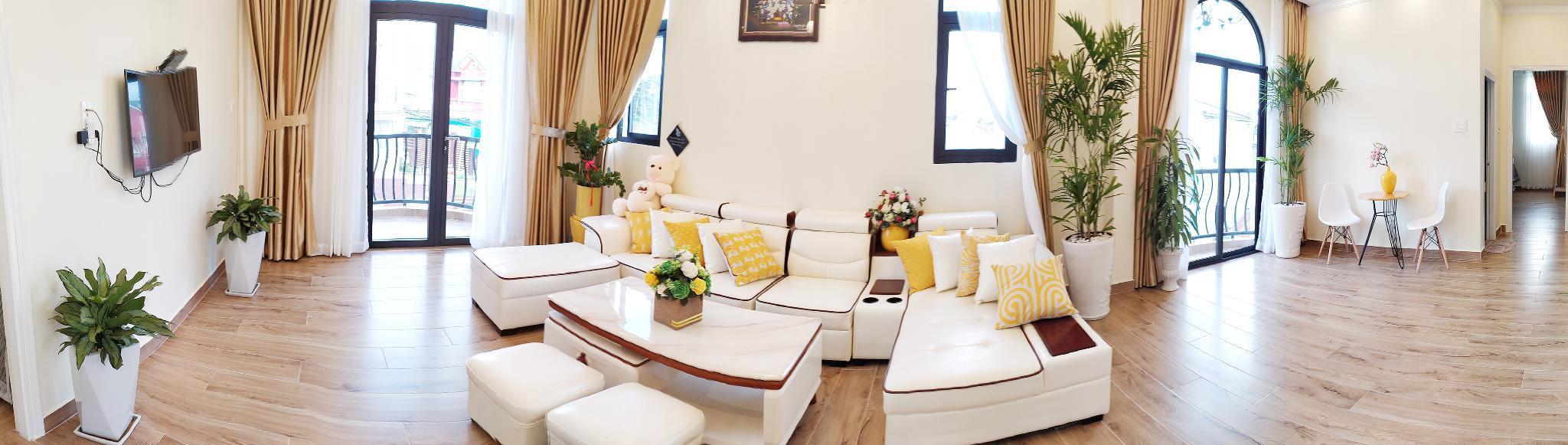 Rose Villa Dalat