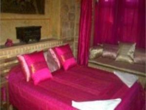 Chandra Niwas Hotel - Jaisalmer