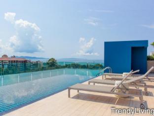 Acqua Beach Resort by Trendy Living