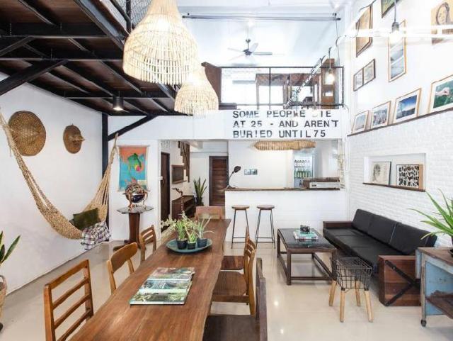 สตอกโฮม โฮสเทล อยุธยา – Stockhome Hostel Ayutthaya