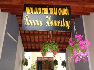 banana homestay and hostel