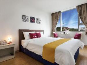 Morning Sky Hotel