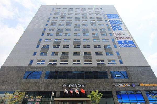 Intercity Seoul Hotel Seoul