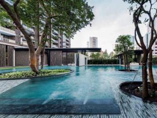 Away Baan Plai Haad Wongamat Condominium