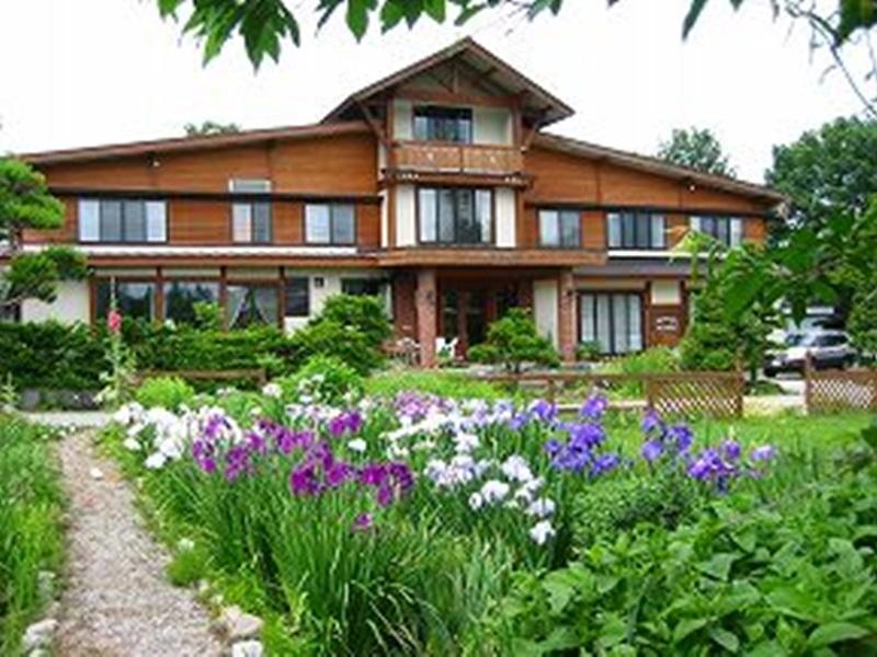 Hakuba Country Inn Kashiwabara