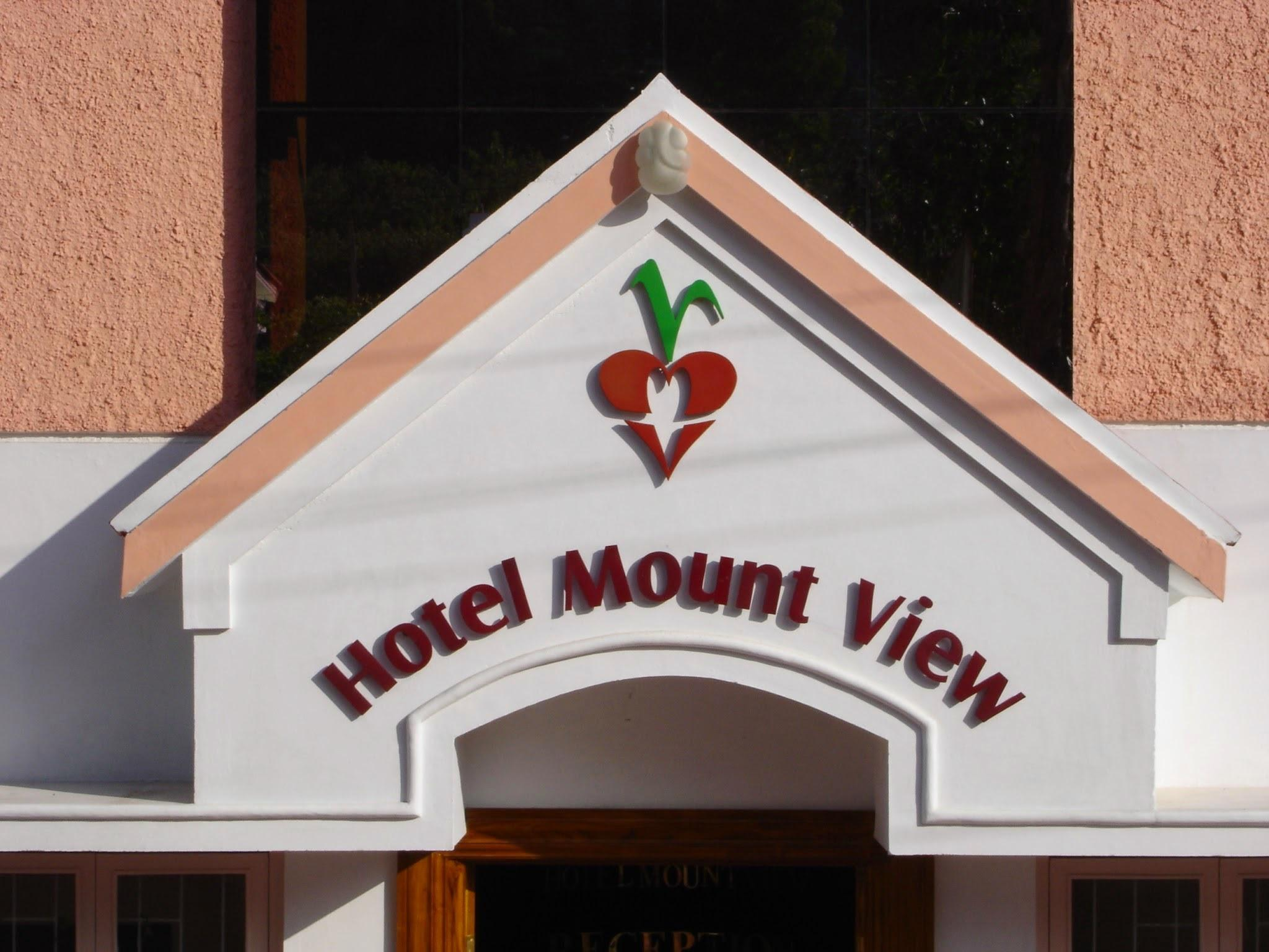 Hotel Mount View
