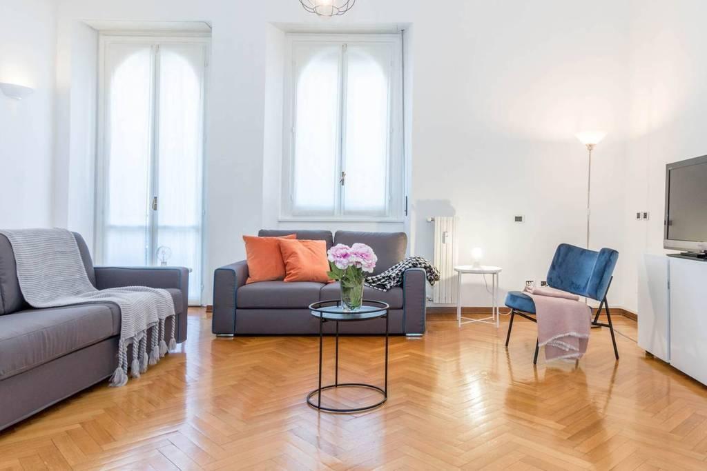 Hintown Amendola Fiera Apartment