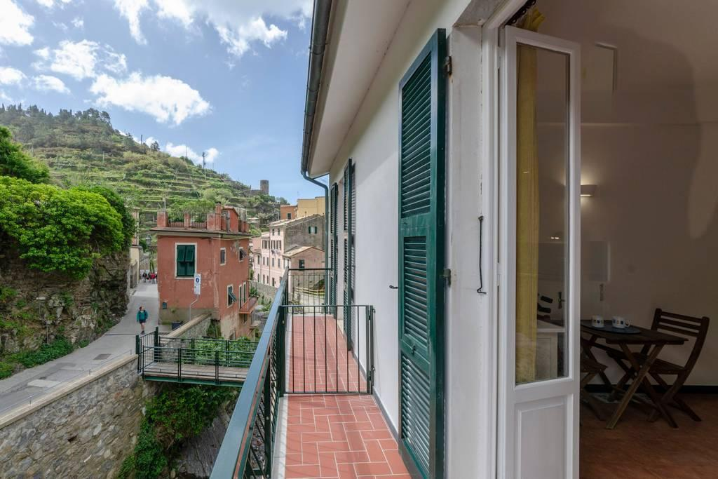 Hintown PrettyHouse In Vernazza MiniBalcony Apartm