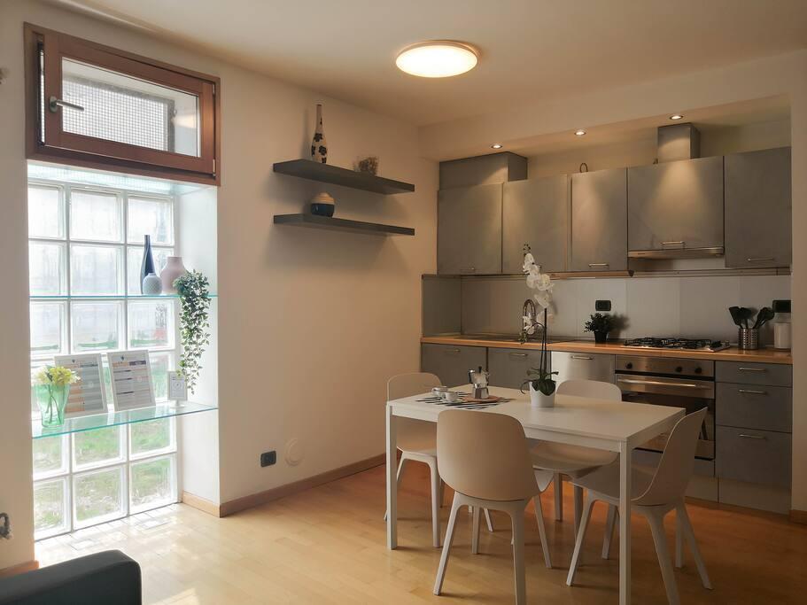 Hintown Porta Ticinese Apartment