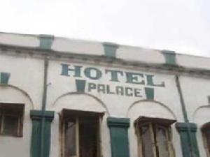 關於宮殿飯店 (Hotel Palace)