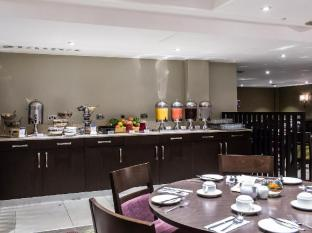 Kensington Close Hotel London - Restaurant