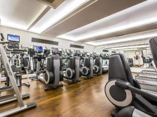 Kensington Close Hotel London - Fitness Room