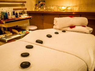 Kensington Close Hotel London - Spa
