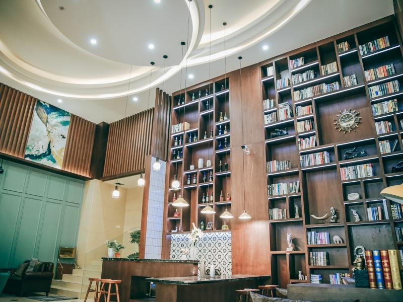 GEM Hotel Anqing Qianshan County Fortune Plaza