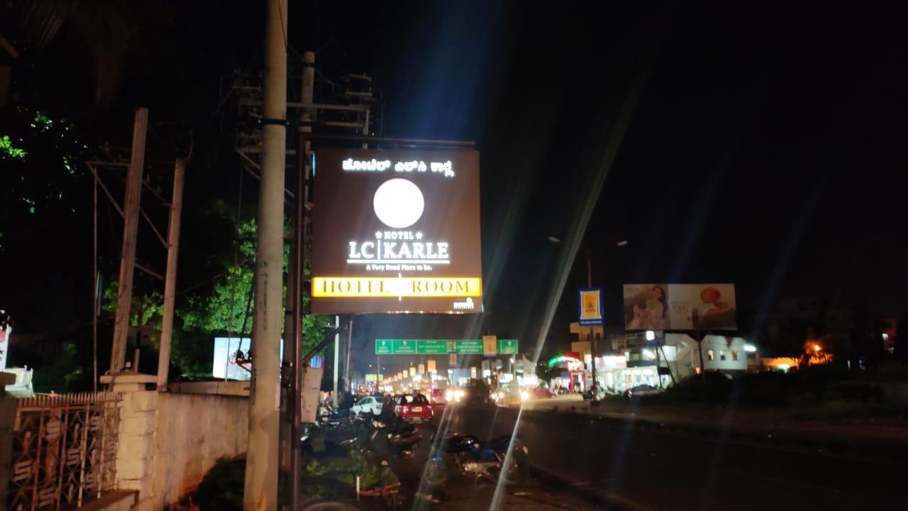 HOTEL LC KARLE