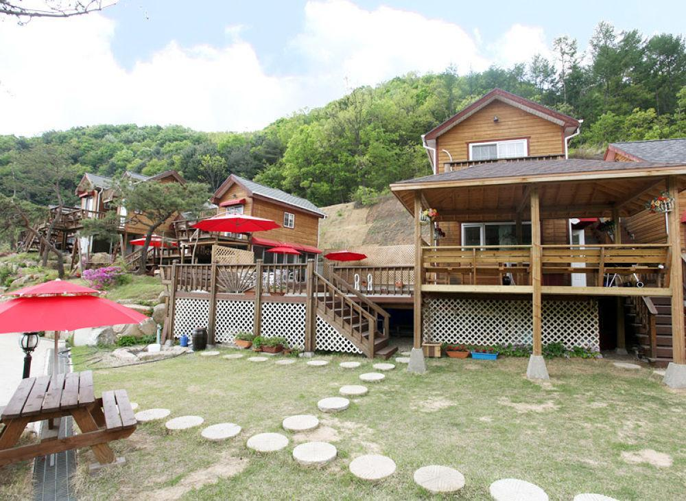 Hongcheon Amorita