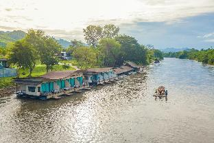 Binlha Raft Resort บินหลา ราฟต์ รีสอร์ต